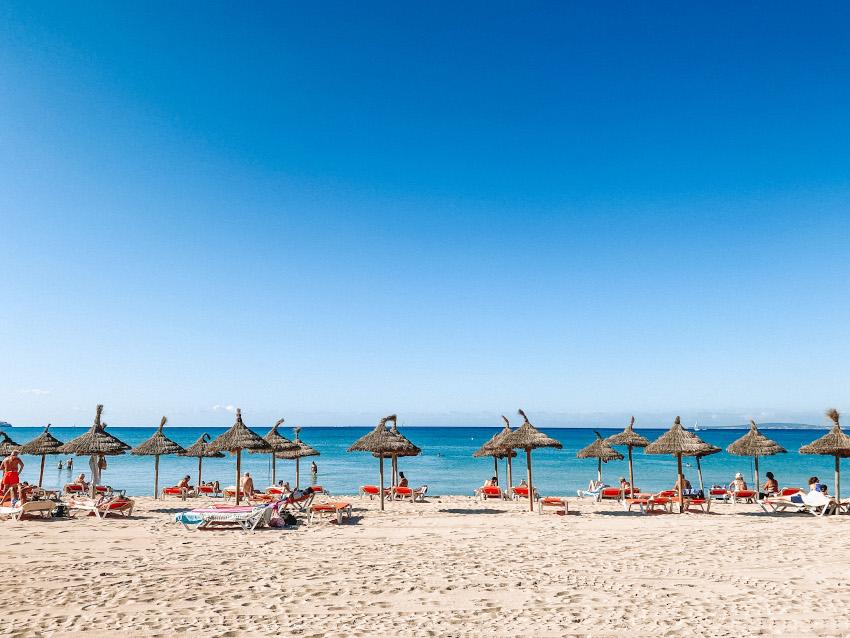 Mallorca-i hétvége