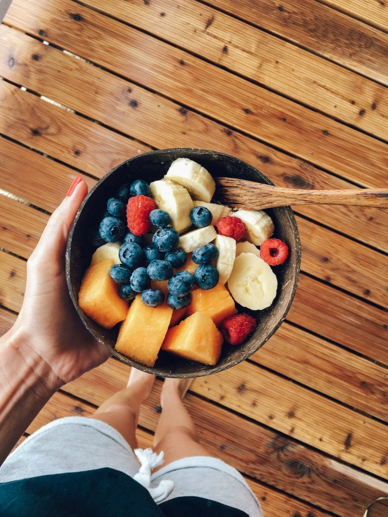 Three Easy Fruit Bowls You Are Going To Love
