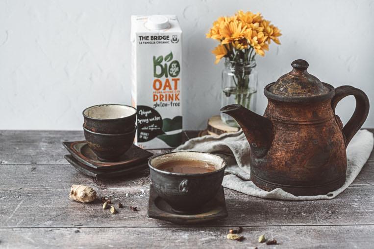 Kinda Chai Yogi Tea