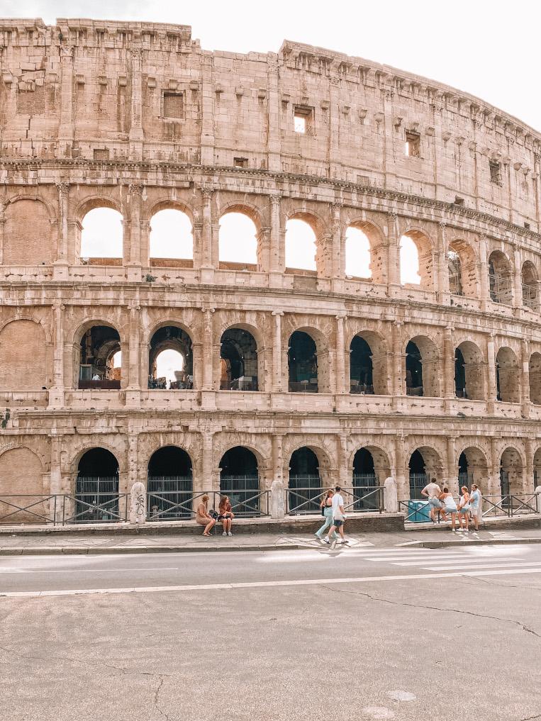 Dél-Olaszország - Első rész: Róma, hasznos utazási tippek